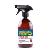 Professional Strength Antibacterial Pushchair Cleaner