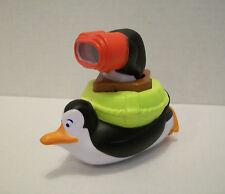 McDonalds MADAGASCAR Penguin Periscope Happy Meal Toy