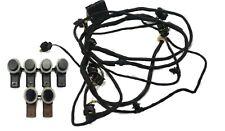 Cable Harnes Parking Sensor 6x Pdc Sensor Mercedes Glc X253 A2535402900