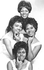 The Shirelles Girl Group Glossy Music Photo Promo Print Picture A4