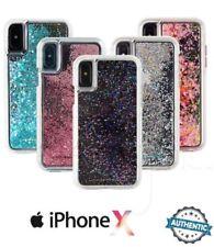 Fundas y carcasas Case-Mate Para iPhone X para teléfonos móviles y PDAs Apple