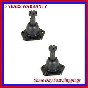 2Pcs Suspension Ball Joint For 1960-1962 Chevrolet Suburban Base