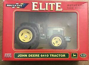 Britains Elite John Deere 6410 Tractor