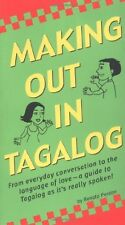 Making Out in Tagalog (Making Out Books)