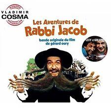 Les Aventures De Rab - Les Aventures De Rabbi Jacob / O.C.R. [New CD]