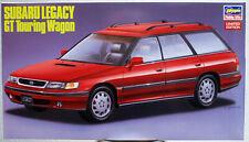 1991 Subaru Legacy Touring Wagon JDM 1:24 Hasegawa 20304