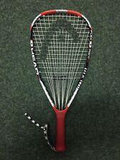 Demo Head MX 170G Racquetball Racquet 3 5/8 Grip