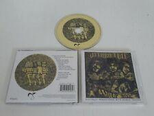 JETHRO TULL/STAND UP(CHRYSALIS 7243 5 35458 2 6) CD ALBUM