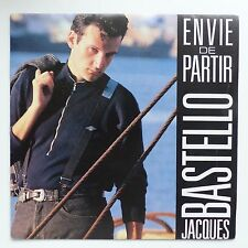 JACQUES BASTELLO Envie de partir 248 182 7 WE 171 Discothèque RTL