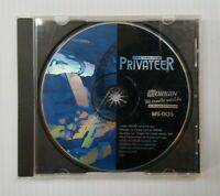 Privateer CD ROM for Wing Commander: Privateer (PC, 1994)  - PC - MS-DOS