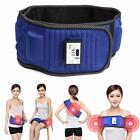 Electric Tummy Abdominal Slimming Lose Weight Belly Burner Fitness Massage Belt