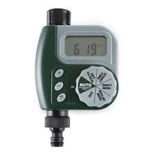 Orbit Electronic Water Tap Timer DIY Garden Irrigation Control Unit Digital LCD