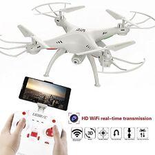 L15HW FPV Quadcopter RC Drone w/ 0.3MP Wifi Camera Automatic Air Pressure High