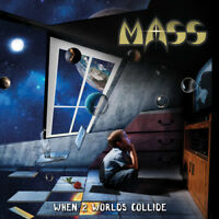The Mass - When 2 Worlds Collide [New CD]