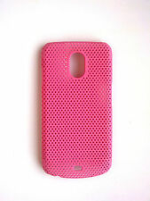 Pink Mesh Hard Case Cover for SAMSUNG Galaxy Nexus i9250