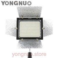 Yongnuo YN-160 II LED Video Light Lamp for Canon Nikon Sony Camera DV Camcorder