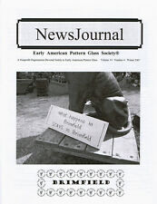 Early American Pattern Glass Society NewsJournal 14-4