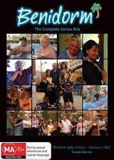 Benidorm : Series 1 (DVD, 2010)