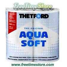 Carta igenica THETFORD Aqua Soft wc chimico porta potti toilette camper caravan
