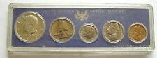 a539 Usa 1967 Us Mint Set 5 Coins Unc
