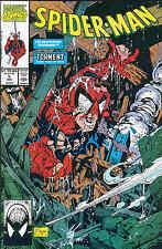 Spiderman # 5 (Todd McFarlane) (USA, 1990)