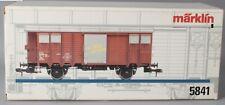 Märklin  5841 Spur 1  gedeckter Güterwagen der SBB in OVP