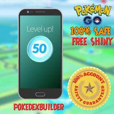 Pokemon Go Experience Farm 5,000000XP Guaranteed At Least 5 Shinys Free Stardust