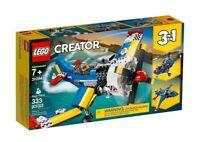 LEGO 31094 Creator Race Plane (BRAND NEW SEALED)