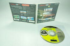 Amiga CD32 *The Classic Lotus Trilogy* OVP mit Anleitung
