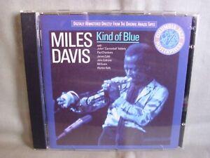 Miles Davis- Kind of Blue