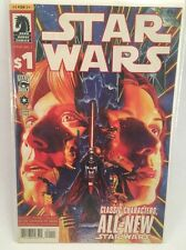 Star Wars Volume 1 In The Shadow of Yavin Dark Horse Books Brian Wood 1st Ed