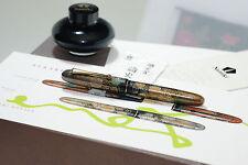 Namiki Yukari Royale KIKUSUI Maki-e Fountain Pen