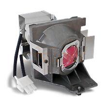 Original bulb inside Projector Lamp Module for BENQ W1210ST