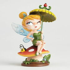 """Tinkerbell - Glöckchen"" - Miss Mindy Figur 4058895 - Enesco Disney Skulptur"