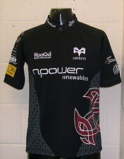 Kooga Ospreys Home Retro Replica Rugby Jersey Size UK Youth