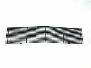 Mustang Billet Grille 1967 1968 67 68 Coupe Fastback Convertible GTA 289 302 390