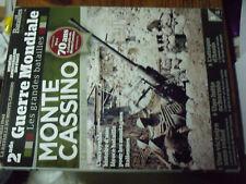 12µµ Revue 2e Guerre Mondiale Special n°3 Monte Cassino Liberation Italie