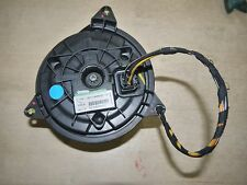 JAGUAR X-TYPE CLIMATE CONTROL AIR CON A/C HEATER BLOWER MOTOR 1S7H-18456-BC
