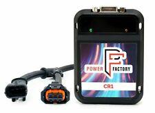 IT Centralina Aggiuntiva Volvo V40 D2 2012+ Power Chip Tuning Box Diesel CR1
