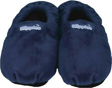 Warmies ® Beddy Bears™ Slippies® Classic dunkelblau Gr. 41-45