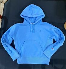 Champions Hoodie Blue (x-small)