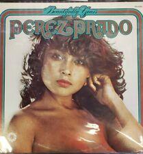 Perez Prado LP Record Set Beautifully Yours  SPB-4069