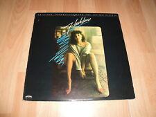 FLASHDANCE LP DE VINILO VINYL BANDA SONORA ORIGINAL SOUNDTRACK DEL AÑO 1983
