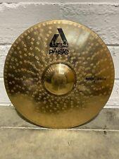"Paiste Alpha Rock Crash Cymbal 17"" Cymbal Drum Accessory"
