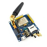 GPRS Pro Serial A6 GPRS GSM Module Core DIY Develop Board Replace SIM900 NEW -UK