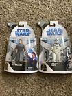 Anakin & Hawk LOT Star Wars Black Series Clone Wars 6\