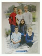 Dawson's Creek Poster Full Cast Dawsons Commercial
