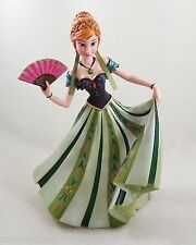 Disney's Frozen Anna Couture de Force Figure from Enesco (4045772) NEW!