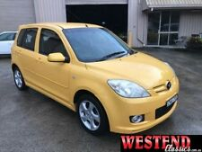 Mazda Hatchback Manual Cars