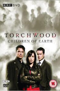 Torchwood: Children of Earth DVD (2009) John Barrowman, Lyn (DIR) cert 15 2